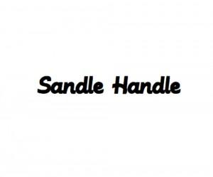 Sandal Handle