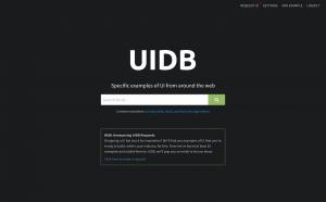 UIDB.io